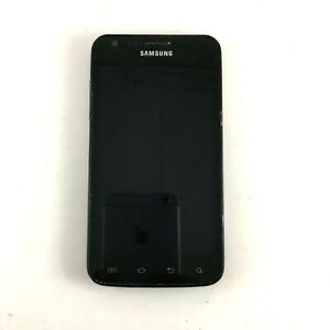 Samsung Galaxy SII LTE   SGH-1727R   Android Smart Phone   White   16GB   4.5in