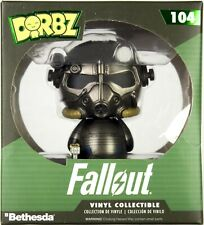 Dorbz Funko: Fallout - Power Armor #104 *New & Sealed*
