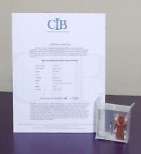 Vintage 1977 Star Wars AFA 80+ NM Vinyl Cape Jawa with CIB COA