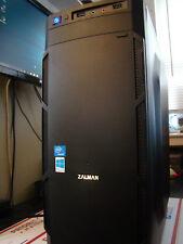 Gigabyte G31M-ES2L Custom/Core2Quad Q9550 2.83ghz/4gb/320gbHD/Windows 10 Pro/BT