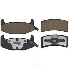 Disc Brake Pad Set-FWD Rear Perfect Stop Ceramic PC377