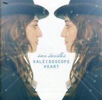 Sara Bareilles - Kaleidoscope Heart [CD]