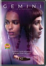 Gemini (DVD, Region 1)