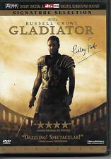 Gladiator Russell Crowe Dvd 2-Disc Set
