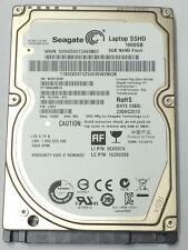 """1TB SSHD Seagate ST1000LM014 Laptop 2.5"""" SATA6GB/s 64MB 9.5mm Hybrid Hard Drive"""