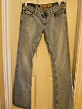 Hollister Women's Jeans HCO Nature's calling Boot cut