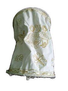 CLOTH LAMPSHADE