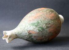 Geoffrey Swindell Studio Keramik Pottery PORCELAIN Biscuit 18cm Spitzenqualität