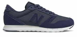 New Balance Men's 311v2 Shoes Navy with White
