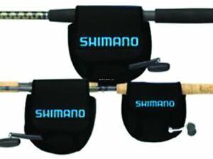 Shimano Neoprene Spinning Reel Cover