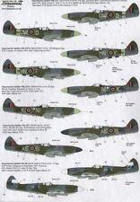 Xtradecal 1/72 Supermarine Spitfire Mk. XIV # 72178