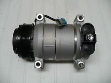 1998-2004 Chevrolet S10 / GMC Sonoma (4.3L Only) New A/C AC Compressor