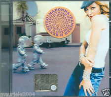 Madonna. Remixed & Revisited (2003) CD NUOVO SIGILLATO C. Aguilera B. Spears