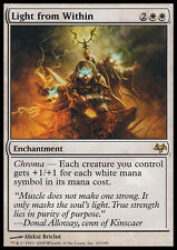 MTG LIGHT FROM WITHIN EXC - LUCE INTERIORE - EVN - MAGIC