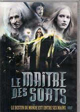 DVD ZONE 2--LE MAITRE DES SORTS--SUMMERFIELD