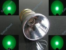 3W CREE Green Light 5-mode 200 Lumens Lamp G2 6P M2 Z2 Replacement Bulb Assembly