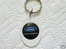 Ford 500 Keychain , (#929)(**)