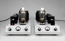 RAPHAELITE CSM05 2A3-805 MonoBlocks Vacuum Tube PowerAmplifier Class A Brand New