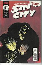Sin CITY  (ed Magic Press) collana grandi storie N°3  Frank Miller