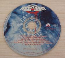 RARE CD MAXI SINGLE L'ODYSSEE SUIT SON COURS 6 TITRES 1995 CE SEUL LOOSE