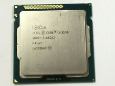 Intel Core i3 - 3240  / SR0RH  3.40GHz 3MB Dual-Core CPU LGA1155