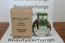 Bvlgari Green Jade Perfume Eau De Toilette Spray 2.2 oz
