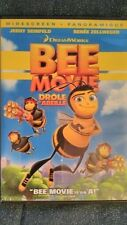 Bee Movie (DVD, 2008) Widescreen - Seinfeld