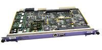 ALCATEL-LUCENT TELICA PLEXUS 9000 DUAL SYSTEM PROCESSOR TIMING MODULE 89-0406-B