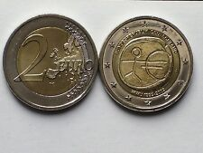 2009 Germany Special WWU EMU 2 EURO COIN - MINT UNC - A Berlin mint mark - NEW