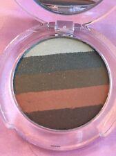 Models Prefer OLIVE WITH A TWISTI MULTI EYESHADOWS Eye Shadow Compacts  .19OZ
