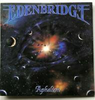 EDENBRIDGE - Aphelion 2LP ltd 500 handnumbered copies gatefold MINT