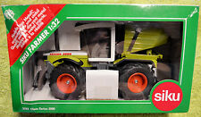 SIKU: Farmer Claas Xerion 3000 Tractor. #3553 1:32 Scale. BRAND NEW
