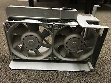 USED 922-8497 Front Fan w PCI Card Guide for Mac Pro 2.8,-3.0-3.2GHz Early 2008