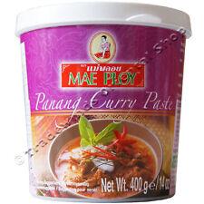 MAE PLOY THAI PANANG CURRY PASTE - 400G
