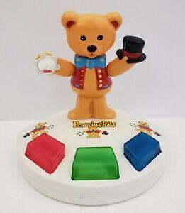 Prancing Pals Toy - Bear - 1997