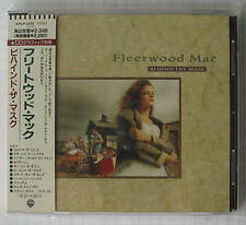 Fleetwood Mac-Behind the Mask Japon CD OBI RAR! WPCP - 3430 Stevie Nick