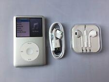 Apple iPod classic 6th Generation 160gb Silver new