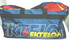 Racquetball Bag Team Ektelon Benetton Large Racquet ball  Duffle Tote