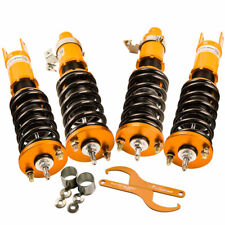 Full Coilover Suspension Adjustable Kits for Civic 24 Ways Damper 88 89 90 91