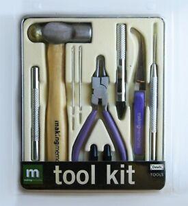 Making Memories Craft Tool Kit Scrapbooking Brand New