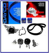 Zahnriemensatz Wasserpumpe Spanndämpfer für AUDI VW 2.4+ 2.8 V6