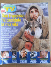 TV Sorrisi e Canzoni n°41 2002 Fiorello Ben Affleck Raoul Bova   [D54]