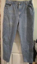 Gitano women's jeans 18 tall blue denim