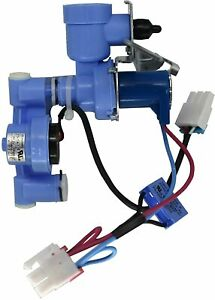 New Replacement Inlet Valve For LG AJU72992603 AP5331238 PS3618979 By OEM MFR