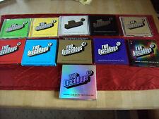 The DiscoBoys CD Sammlung 3-14, 28 CDs top Zustand Disco Boys Club Mix Sounds