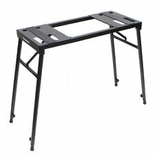 DF018 Adjustable Height Foldable Keyboard Stand / Bench or DJ Table