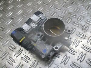 40SMF10/D Drosselklappe Fiat Grande Punto 199 1.2 48KW BJ.2009