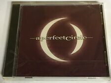 A Perfect Circle: The Hollow Rare Live Acoustic, Philadelphia Pa, Factory Sealed