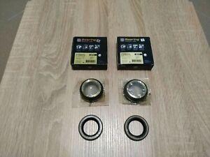 Lada 2101-2107 juego de cojinete de rueda trasera x2 (dos ruedas)