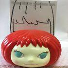 Gummi Girl By Yoshitomo Nara Red Ringokko STARS Art print Candy case With box